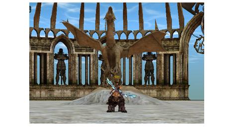 New map: Dragon Map 8dajv